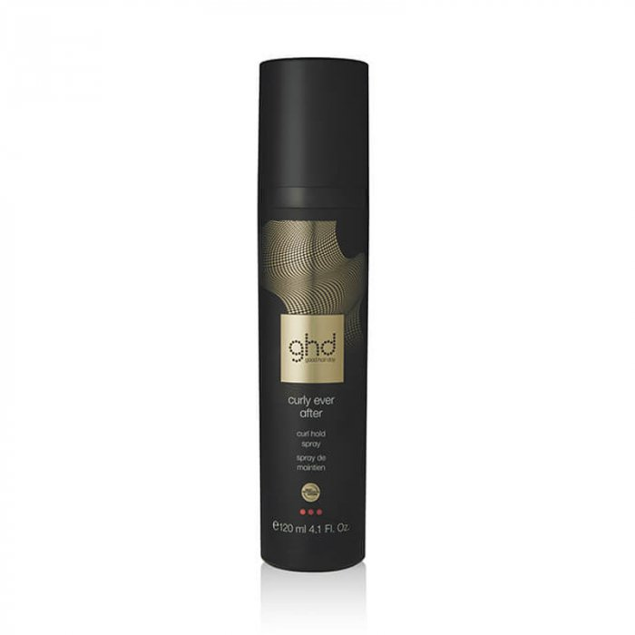 GHD CURLY EVER AFTER CURL HOLD SPRAY 120 ml / 4.10 Fl.Oz