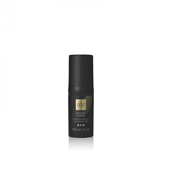 GHD DRAMATIC ENDING SMOOTH AND FINISH SERUM 30 ml / 1.00 Fl.Oz
