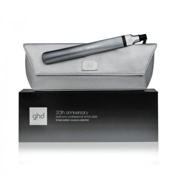 GHD PLATINUM + CROMATO LIMITED EDITION