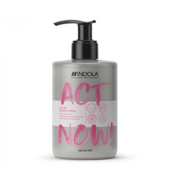 INDOLA ACT NOW COLOR CONDITIONER 300 ml / 10.10 Fl.Oz