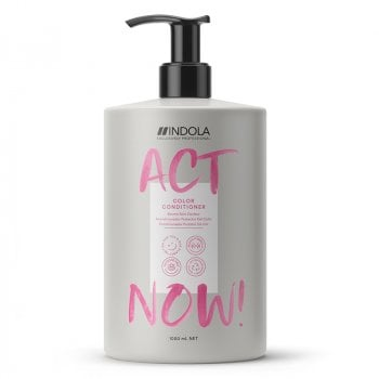 INDOLA ACT NOW COLOR CONDITIONER 1000 ml / 33.80 Fl.Oz