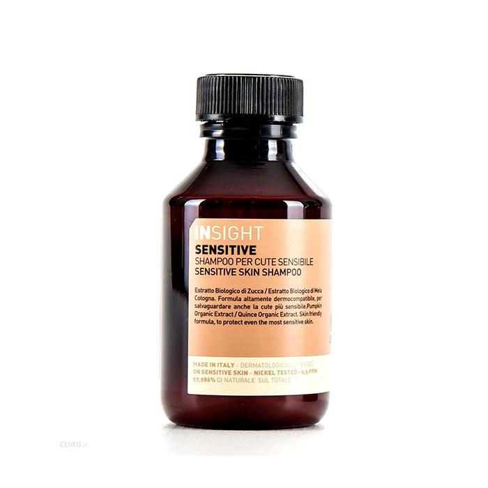INSIGHT SENSITIVE SKIN SHAMPOO 100 ml / 3.40 Fl.Oz
