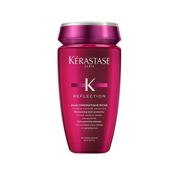KERASTASE BAIN CHROMATIQUE RICHE 250 ml / 8.50 Fl.Oz