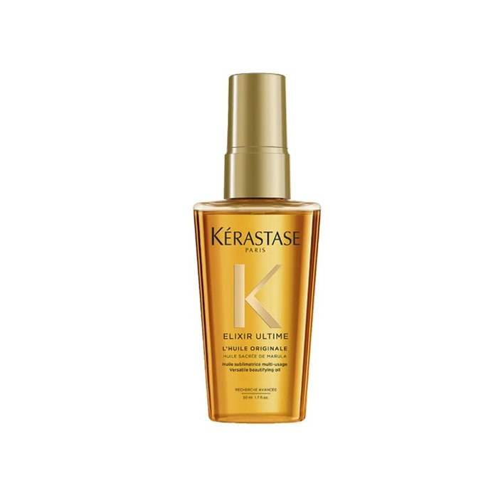 KERASTASE ELIXIR ULTIME HUILE ORIGINALE OIL 50 ml / 1.70 Fl.Oz