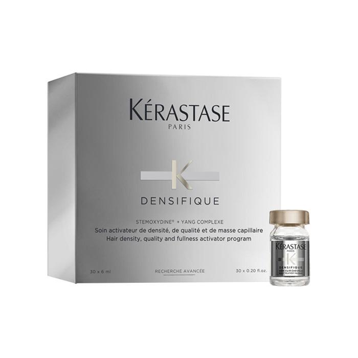 KERASTASE DENSIFIQUE FEMME FIALE 30fl x 6ml / 0.20 Fl.Oz