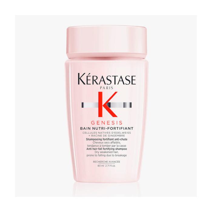 KERASTASE GENESIS BAIN SHAMPOO NUTRI-FORTIFIANT 80 ml / 2.71 Fl.Oz