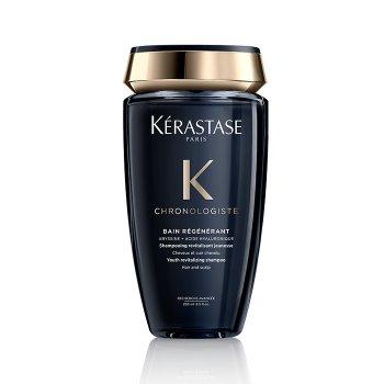 KERASTASE CHRONOLOGISTE BAIN REGENERANT 250 ml / 8.45 Fl.Oz