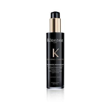 KERASTASE CHRONOLOGISTE THERMIQUE REGENERANT 150 ml - Crema pre-asciugatura rivitalizzante di giovinezza che leviga e definisce la texture della fibra capillare