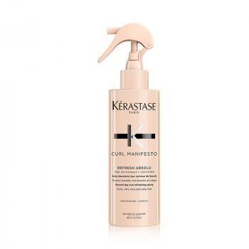 KERASTASE CURL MANIFESTO REFRESH ABSOLU 190 ml / 6.40 Fl.Oz