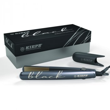 KIEPE STRAIGHTENING IRON BLACK