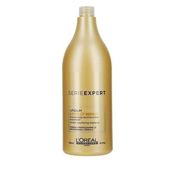 L'OREAL SERIE EXPERT ABSOLUT REPAIR SHAMPOO 1500 ml / 50.7 Fl.Oz