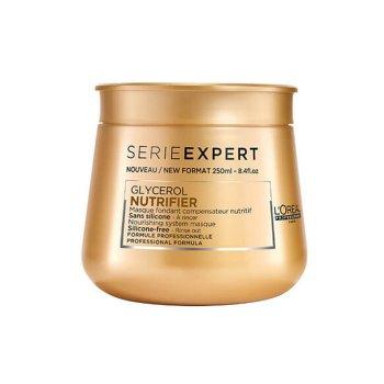 L'OREAL SERIE EXPERT NUTRIFIER MASK 250 ml / 8.4 Fl.Oz