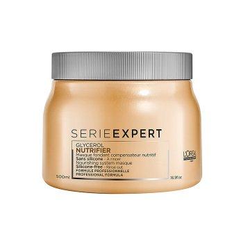 L'OREAL SERIE EXPERT NUTRIFIER MASK 500 ml / 16.9 Fl.Oz