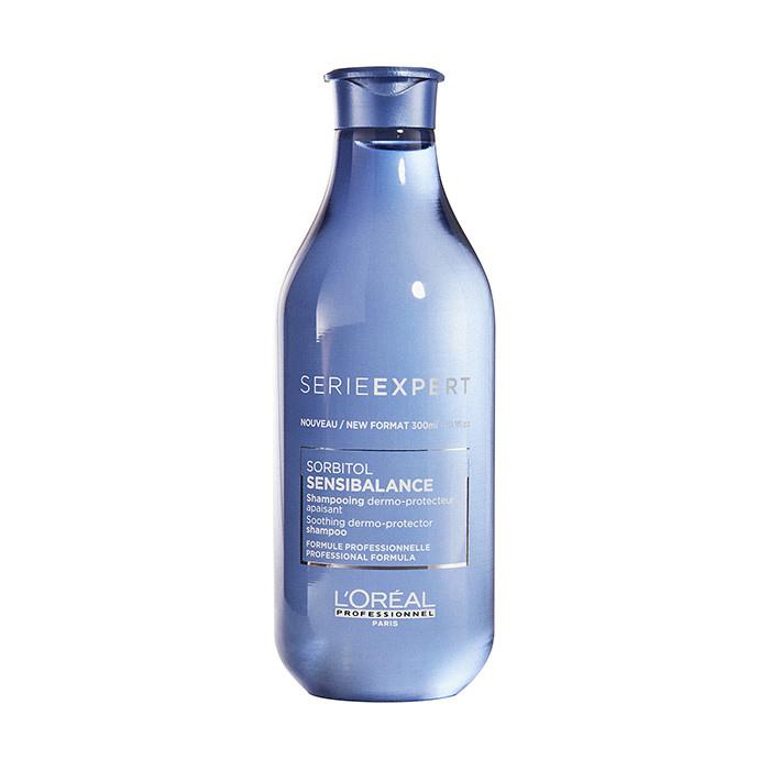 L'OREAL SERIE EXPERT SENSIBALANCE SHAMPOO 300 ml / 10.1 Fl.Oz