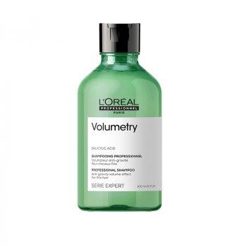 L'OREAL SERIE EXPERT VOLUMETRY SHAMPOO 300 ml / 10.1 Fl.Oz