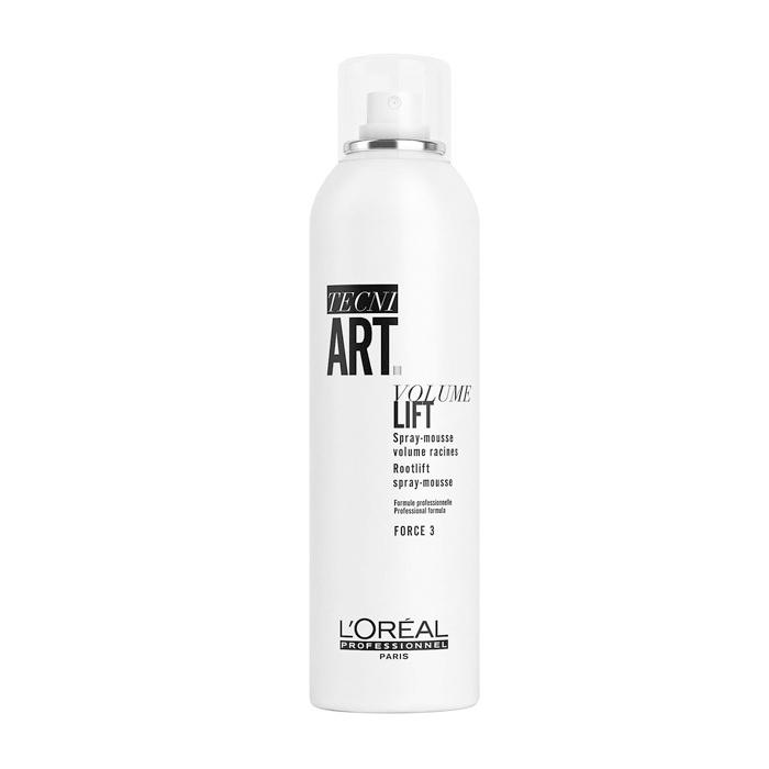 L'OREAL TECNI.ART MOUSSE VOLUME LIFT 250 ml / 8.40 Fl.Oz