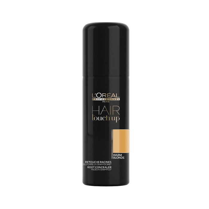 L'OREAL HAIR TOUCH UP WARM BLONDE 75 ml / 2.54 Fl.Oz