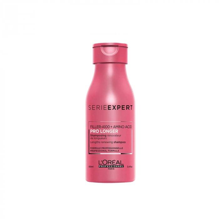 L'OREAL SERIE EXPERT PRO LONGER SHAMPOO 100 ml / 3.4 Fl.Oz