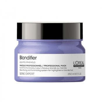 L'OREAL SERIE EXPERT BLONDIFIER MASQUE 250 ml / 6.76 Fl.Oz