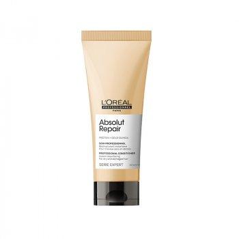 L'OREAL SERIE EXPERT ABSOLUT REPAIR CONDITIONER 200 ml - Balsamo per capelli molto danneggiati.