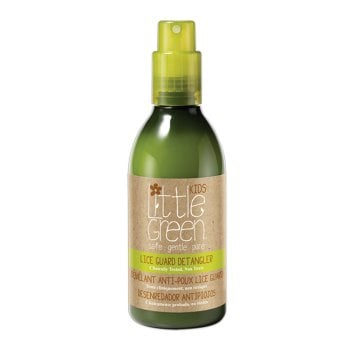 LITTLE GREEN KIDS LICE GUARD DETANGLER 240 ml / 8.00 Fl.Oz
