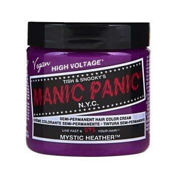 MANIC PANIC CLASSIC HIGH VOLTAGE MYSTIC HEATHER 118 ml / 4.00 Fl.Oz