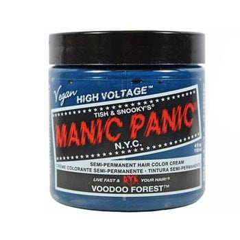 MANIC PANIC CLASSIC HIGH VOLTAGE VOODOO FOREST 118 ml / 4.00 Fl.Oz