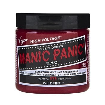MANIC PANIC CLASSIC HIGH VOLTAGE WILDFIRE 118 ml / 4.00 Fl.Oz