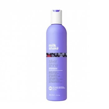 MILK SHAKE SILVER SHINE SHAMPOO 300 ml / 10.10 Fl.Oz