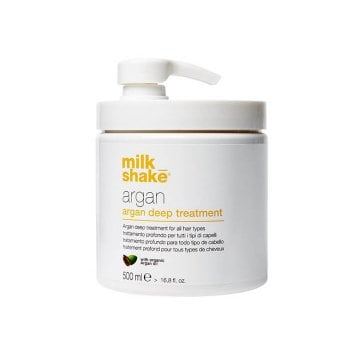 MILK SHAKE ARGAN DEEP TREATMENT 500 ml / 16.80 Fl.Oz