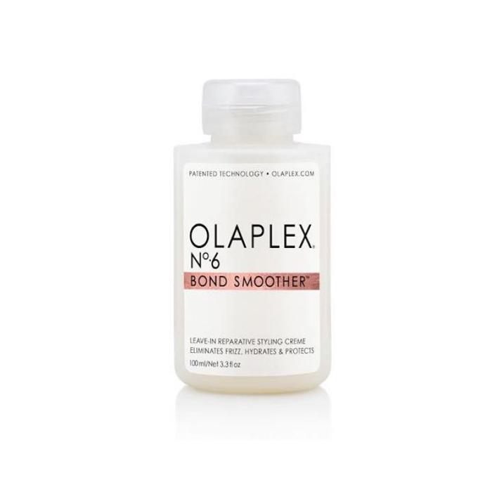 OLAPLEX 6 BOND SMOOTHER 100 ML Crema termoprotettiva anti crespo