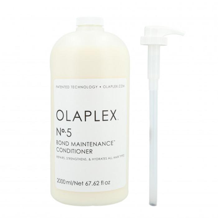 OLAPLEX BOND MAINTENANCE CONDITIONER N° 5 2000 ml / 67.62 Fl.Oz