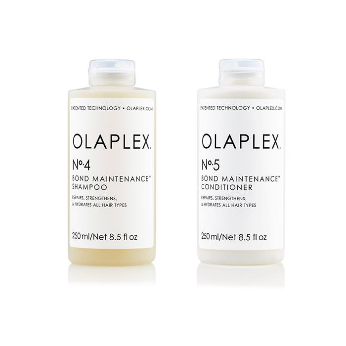 OLAPLEX - MAINTENANCE SYSTEM 4-5