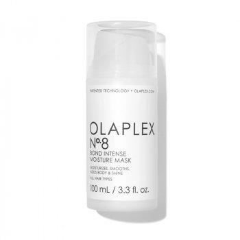 OLAPLEX BOND INTENSE MOISTURE MASK N° 8 100 ml / 3.30 Fl.Oz