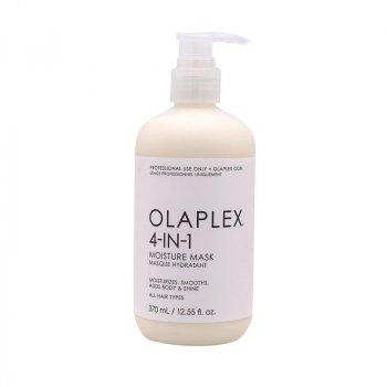 OLAPLEX 4 IN 1 MOISTURE MASK 370 ML - Maschera Riparatrice per capelli danneggiati