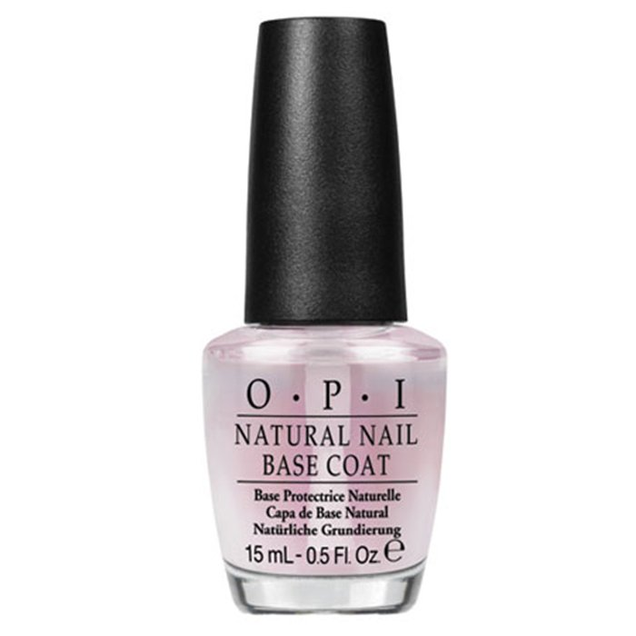 OPI SMALTI NL – NATURAL NAIL BASE COAT 15 ml / 0.50 Fl.Oz