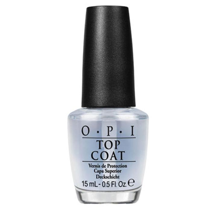 OPI SMALTI NL – TOP COAT 15 ml / 0.50 Fl.Oz