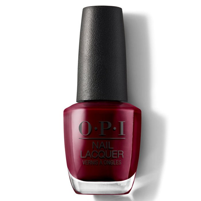 OPI NAIL LACQUER NL L87 – MALAGA WINE 15 ml / 0.50 Fl.Oz