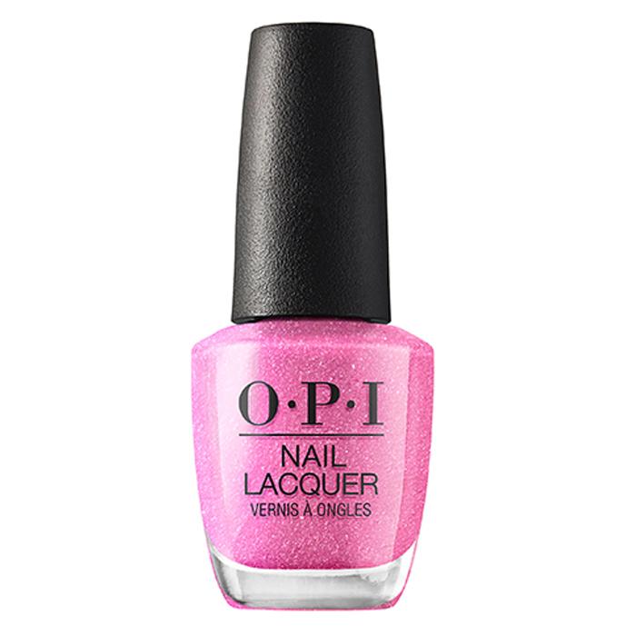 OPI NAIL LACQUER SR3 HIDDEN PRISME COLLECTION SHE'S A PRISMANIAC 15 ml / 0.50 Fl.Oz
