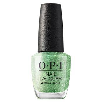 OPI NAIL LACQUER SR6 HIDDEN PRISME COLLECTION GLEAM ON 15 ml / 0.50 Fl.Oz