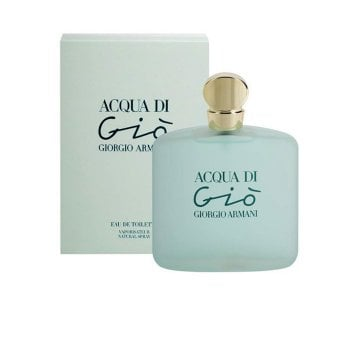 ACQUA DI GIO EAU DE TOILETTE SPRAY 50ML