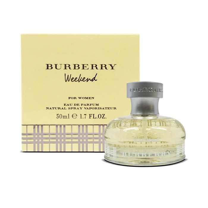 BURBERRY WEEK END EAU DE PARFUM SPRAY 50ML