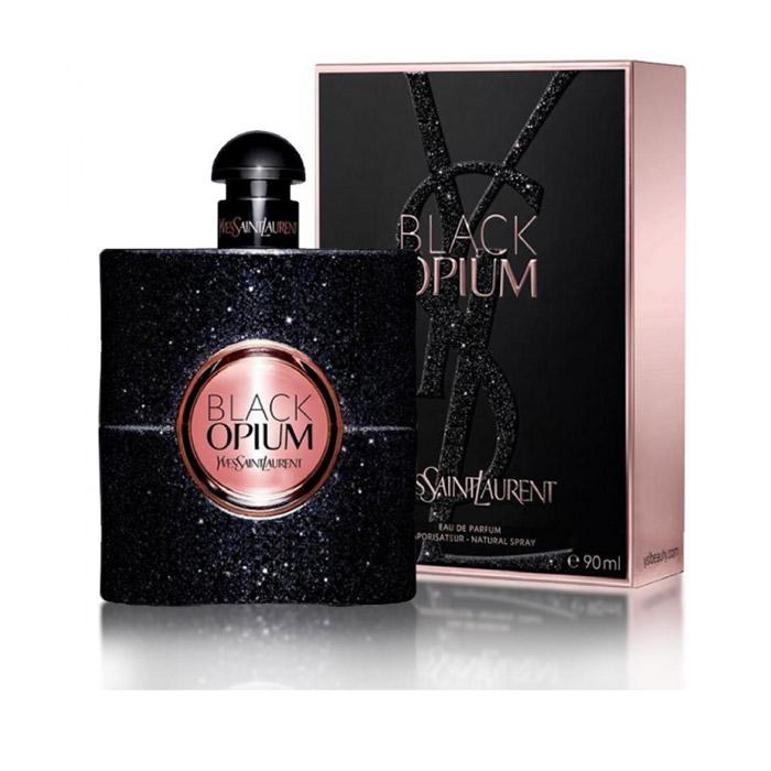 BLACK OPIUM 50ML - Eau De Parfum