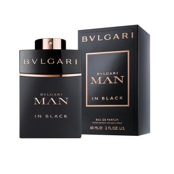 BULGARI MAN IN BLACK EAU DE PARFUM SPRAY 60ML