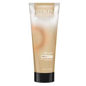 REDKEN ALL SOFT MEGA MASK 200 ml / 6.80 Fl.Oz
