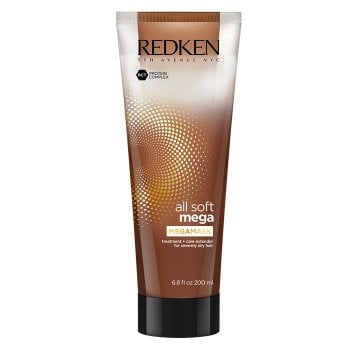 REDKEN ALL SOFT MEGA MEGA MASK 200 ml / 6.80 Fl.Oz