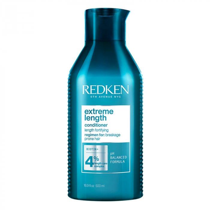REDKEN EXTREME LENGTH CONDITIONER 500 ml / 16.90 Fl.Oz