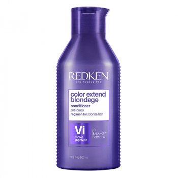 REDKEN COLOR EXTEND BLONDAGE CONDITIONER 500 ml / 16.90 Fl.Oz
