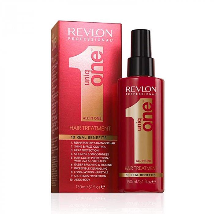 REVLON PROFESSIONAL UNIQ ONE TREATMENT 150 ml / 5.10 Fl.Oz
