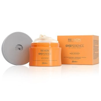 REVLON PROFESSIONAL EKSPERIENCE WAVE REMEDY MASK 200 ml / 6.70 Fl.Oz